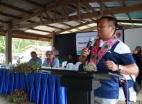 First time in history: Railway to circumference Mindanao – JV Ejercito